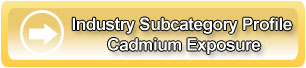 Industry Subcategory Profile - Cadmium Exposure