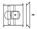 Tube-Axial Fan