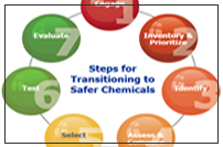 Transitioning to Safer Chemicals: A Toolkit for Employers and Workers Page
