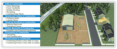Construction - vTools screen capture