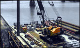 Crane, Derrick, and Hoist Safety - Copyright WARNING: Not all materials on this Web site were created by the federal government. Some content � including both images and text � may be the copyrighted property of others and used by the DOL under a license. Such content generally is accompanied by a copyright notice. It is your responsibility to obtain any necessary permission from the owner's of such material prior to making use of it. You may contact the DOL for details on specific content, but we cannot guarantee the copyright status of such items. Please consult the U.S. Copyright Office at the Library of Congress � http://www.copyright.gov � to search for copyrighted materials.