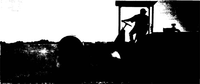 Agriculture is one of the industries that poses the greates postential risk for worker exposure to silica dust