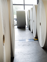 Paper Manufacturing - Photo Credit: iStock | Copyright: fotogaby