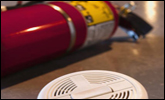 Fire Safety - Copyright WARNING: Not all materials on this Web site were created by the federal government. Some content � including both images and text � may be the copyrighted property of others and used by the DOL under a license. Such content generally is accompanied by a copyright notice. It is your responsibility to obtain any necessary permission from the owner's of such material prior to making use of it. You may contact the DOL for details on specific content, but we cannot guarantee the copyright status of such items. Please consult the U.S. Copyright Office at the Library of Congress � http://www.copyright.gov � to search for copyrighted materials.