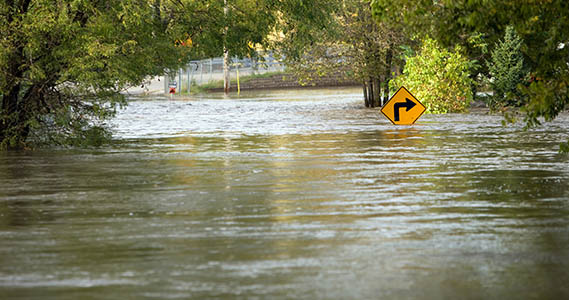 Flood Preparedness and Response | Photo Credit: iStock.com:183060506 | Copyright:BanksPhotos