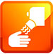 Hand Drying icon - Photo Credit: iStock:165790562 | Copyright: Alex bubaone