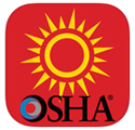 OSHA Heat Safety App for Android or Iphone