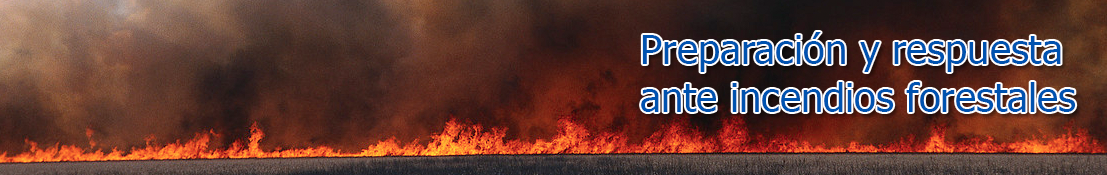 Preparación y respuesta ante grandes incendios - Copyright WARNING: Not all materials on this Web site were created by the federal government. Some content — including both images and text — may be the copyrighted property of others and used by the DOL under a license. Such content generally is accompanied by a copyright notice. It is your responsibility to obtain any necessary permission from the owner's of such material prior to making use of it. You may contact the DOL for details on specific content, but we cannot guarantee the copyright status of such items. Please consult the U.S. Copyright Office at the Library of Congress — http://www.copyright.gov — to search for copyrighted materials.