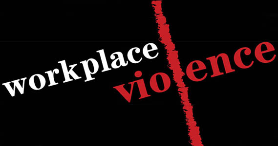 Workplace Violence | Photo Credit: OSHA - OOC copyrighted