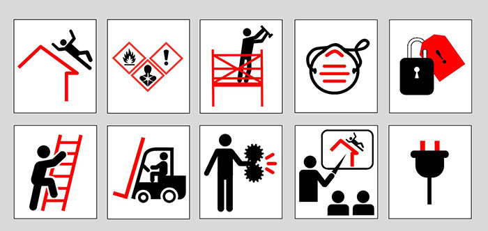 osha rules regulations images