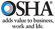 OSHA adds value to business, work and life