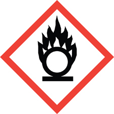OSHA QUICK CARD: Hazard Communication Standard Pictogram ...