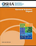 General Industry Digest