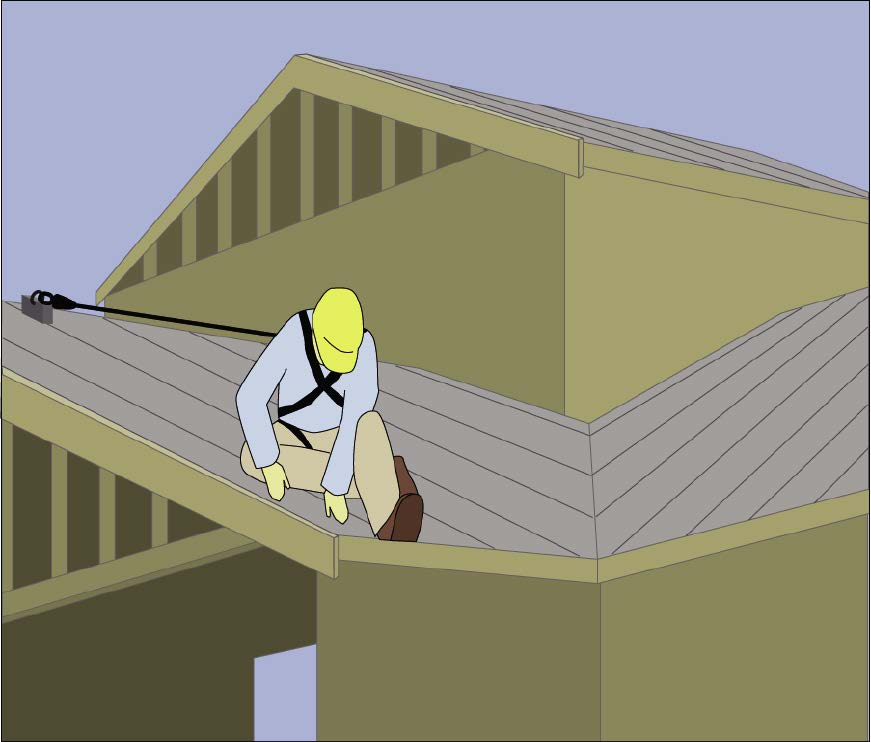 Roof Anchors For Metal Roofs Bing Images