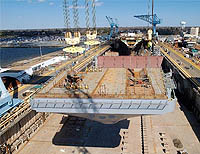 OSHA Products, Information and Guidance for the Shipyard Employment Industry