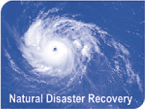 Natural Disaster Recovery: Cleanup Hazard