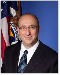 Assistant Secretary of Labor for Occupational Safety and Health David Michaels
