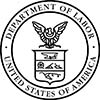 [Seal - US Department of Labor]