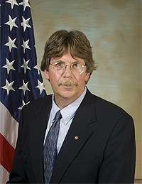 Richard E. Fairfax