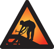 Fall Prevention Logo