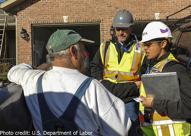 Worker Fatalities Reported To Federal And State Osha