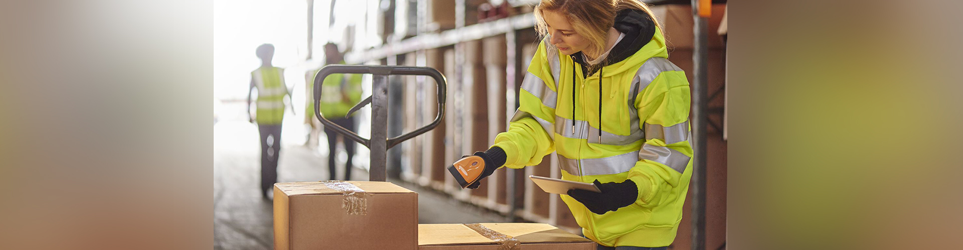 Image of workers loading packages on a truck | Photo Credit: iStock