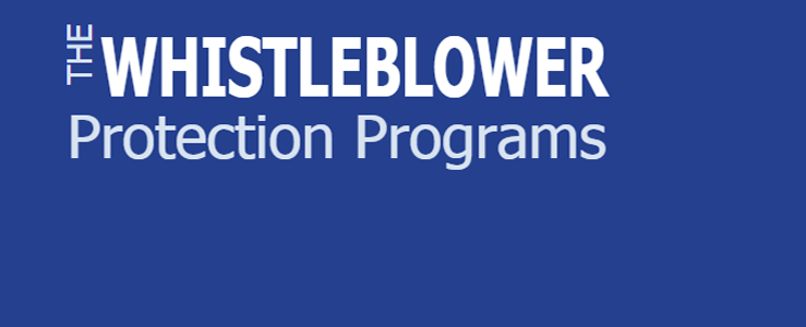 The Whistleblower Protection Program