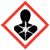 Hazard Pictogram - Danger