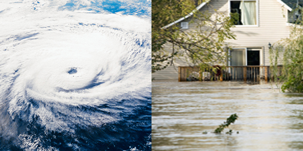 Hurricane and Flood Preparedness and Response