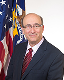 Assistant Secretary of Labor for OSHA David Michaels