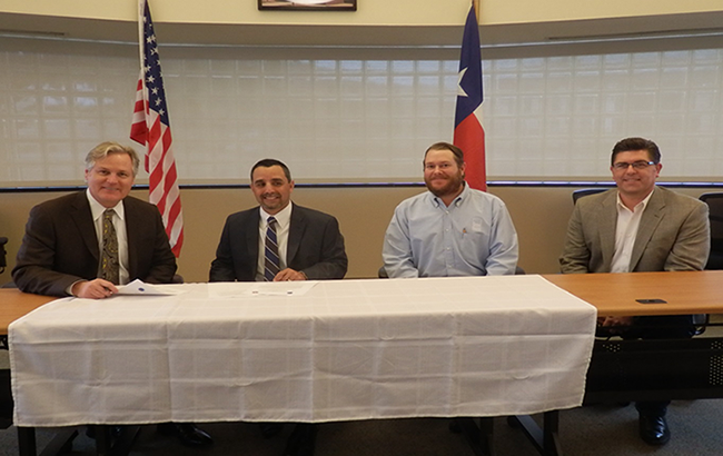 OSHA forms alliance with the Associated General Contractors of America to keep San Antonio construction workers safe