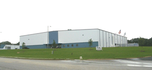SCA Inc. plant in Auburn, Alabama, where workers were exposed to several safety hazards.