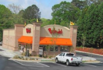 Workers found on unsafe scaffolding at fast food restaurant in Lilburn, Georgia. 5 contractors face penalties of more than $125K for safety violations