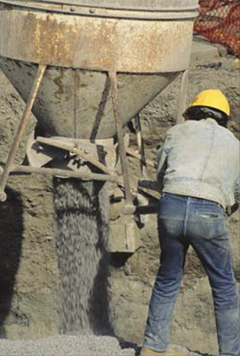 Worker Safety Series - Concrete Manufacturing | Occupational