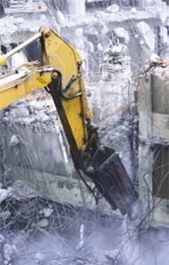 Worker Safety Series - Concrete Manufacturing | Occupational Safety