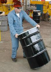 Drum Movers/Tilters