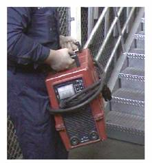 Moving Welding Units