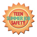 Teen Summer Job Safety