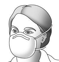 Respiratory Infection Control: Respirators Versus Surgical Masks