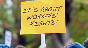 OSHA Workers' Rights