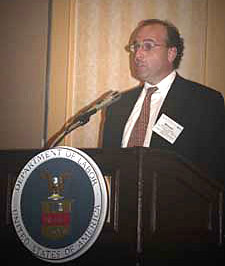 Michael Liebowitz, Risk and Insurance Management Society, Inc.
