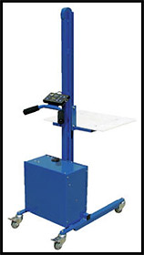 Figure 1: Spool Lifter