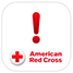 American Red Cross - Emergency App Icon