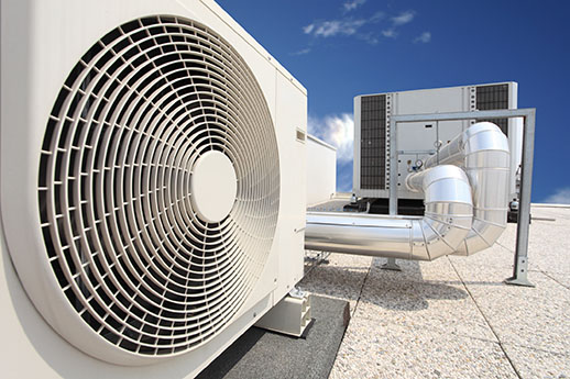 Air-Conditioning System - Photo Credit: iStock - 118435672 | Copyright: seraficus