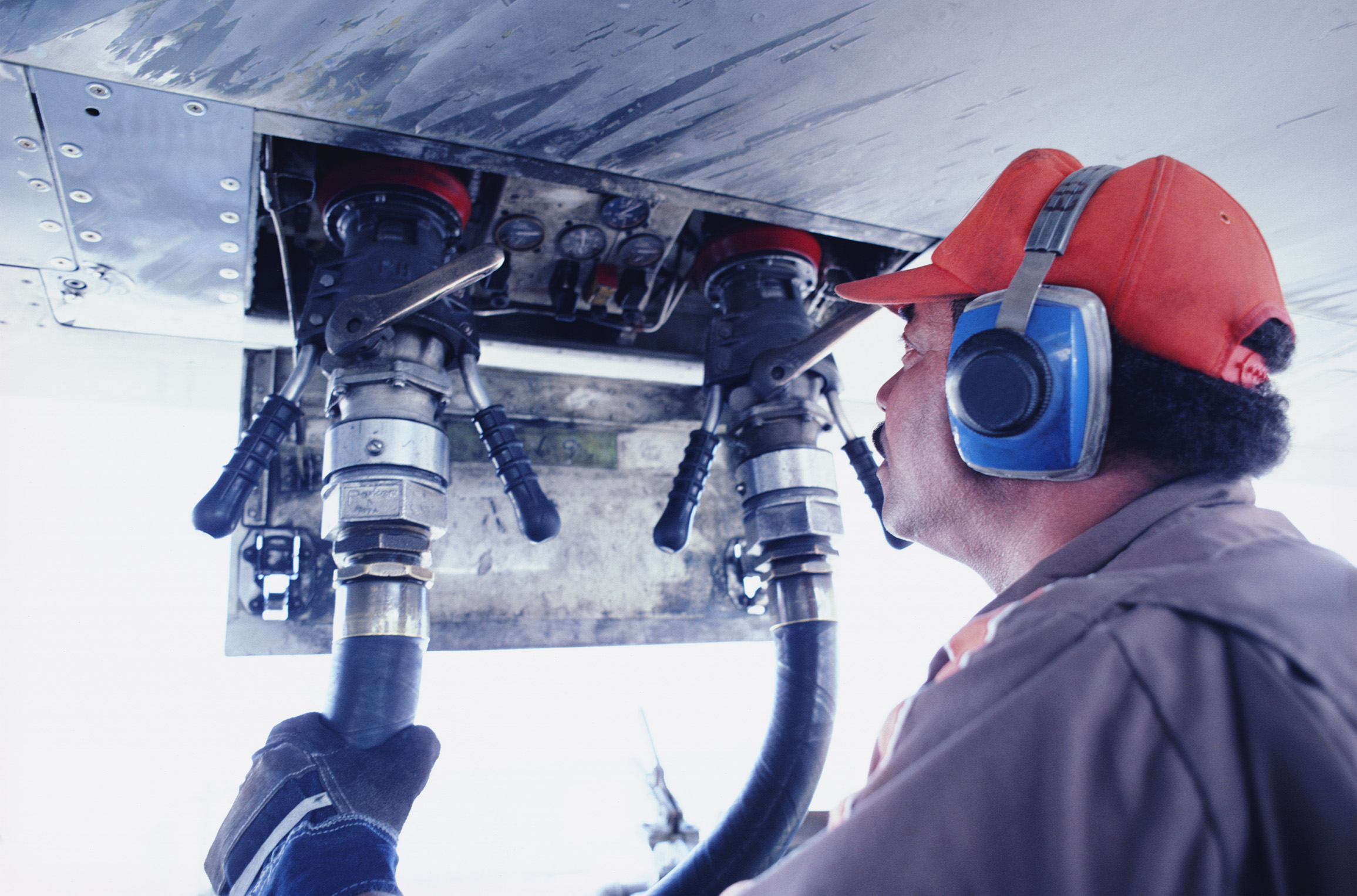 Occupational Noise Exposure - Overview | Occupational Safety and Health  Administration