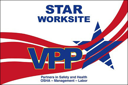 Star Worksite VPP Partners in Safety and Health OSHA - Management - Labor