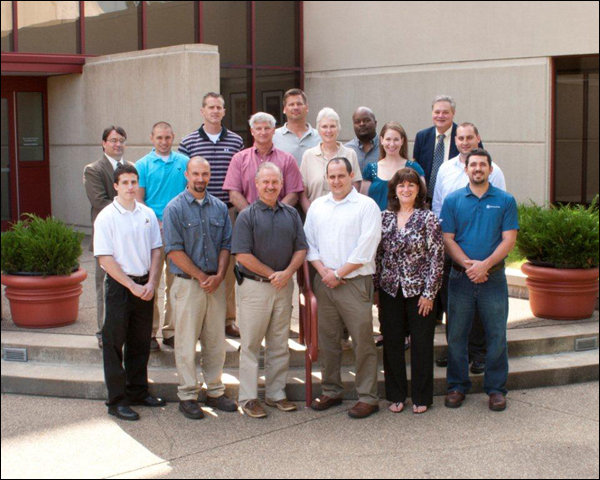 Pittsburgh, PA (Mine Safety Appliances), May 22-24, 2012