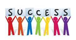 Success Stories | Photo: iStock | Copyright:  mstay