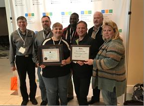 Malco Products Works with Minnesota OSHA, Workplace Safety Consultation, and Stays OSHA SHARP