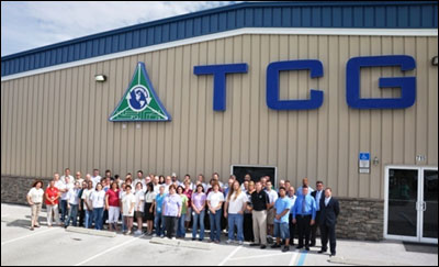 Technology Conservation Group, Inc.